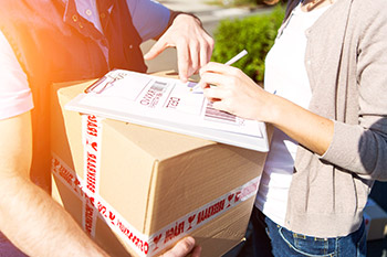 Package Delivery Fraud - CardinalCommerce