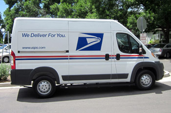 USPS for Business - CardinalCommerce