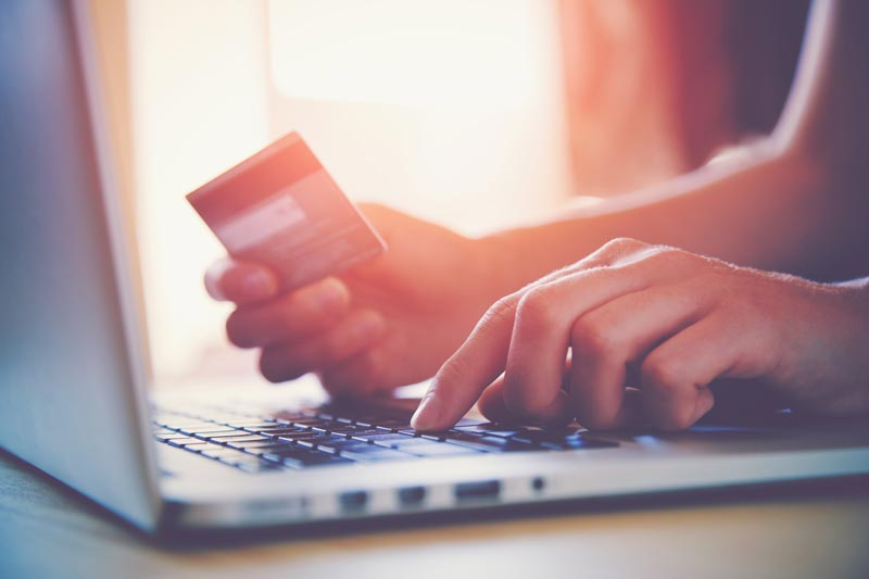 Consumer Authentication for Online Merchants